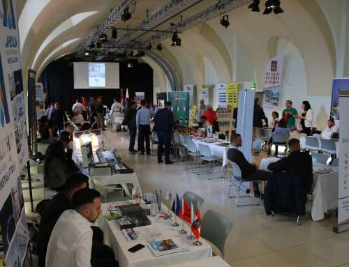 Panairi i Bizneseve Shqiptare në Austri bashkoj sivjet biznesmenët nga Austria dhe Kosova