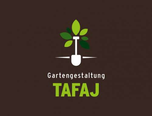 TAFAJ Garten Gestaltung